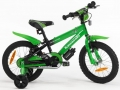 Kawasaki MTB green/black